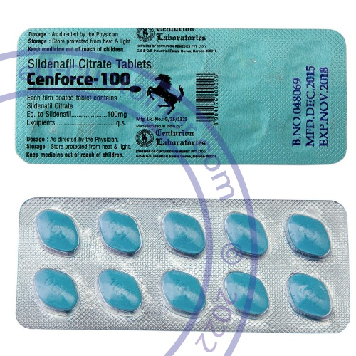 Cenforce®